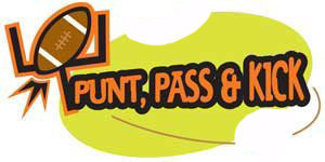 Punt, Pass & Kick Competition