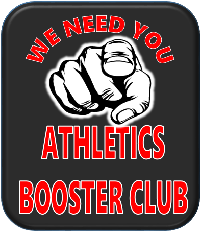 Athletics Boosters Need YOU!