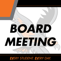 EV Special September School Board Meeting