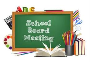 EV July School Board Meeting
