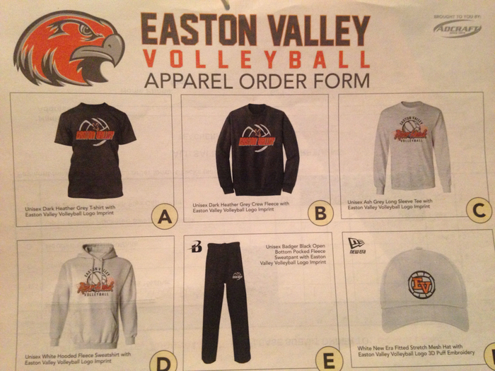 Vb apparel